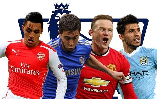 Fantasy Premier League: How to use the new features in the 2015/16 season