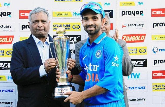 Batsmen, spinners delivered for India: Skipper Ajinkya Rahane