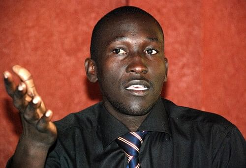 Assistant coach of Uganda's national basketball team goes missing in US