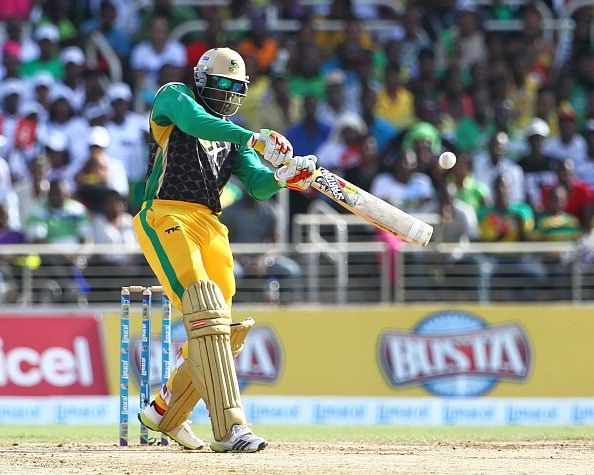 Chris Gayle's runs, Dwayne Bravo's wickets and other Caribbean Premier League 2015 numbers