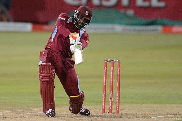 WICB lets Gayle off for rant against selectors