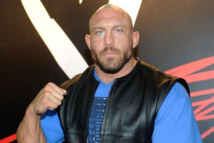 Ryback comments on his injury, thanks WWE medical team