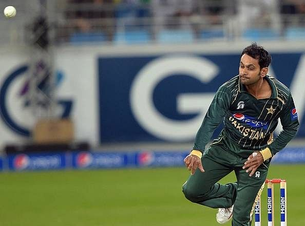PCB cites 'extraordinary circumstances', requests extension for Hafeez's bowling test