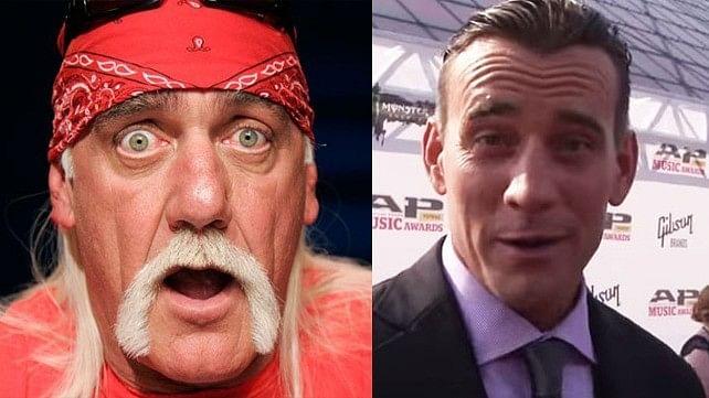 CM Punk mocks Hulk Hogan, NWO merchandise pulled too