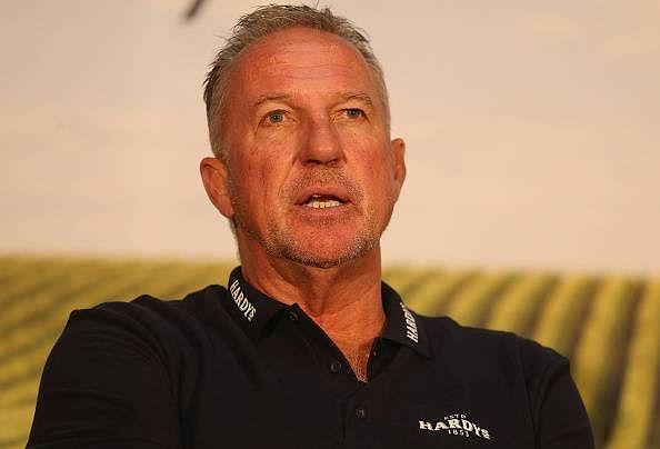 Flat pitches will help Australia, says Botham