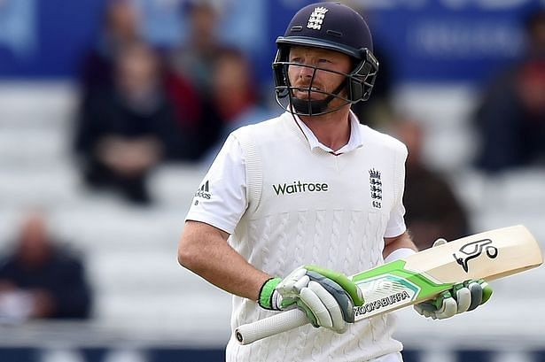 Is the 3rd Ashes Test the most important ever in Ian Bell's career?