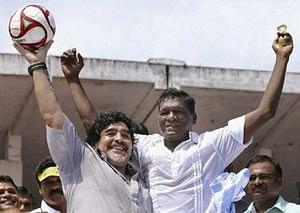 5 fallen giants of Indian Football