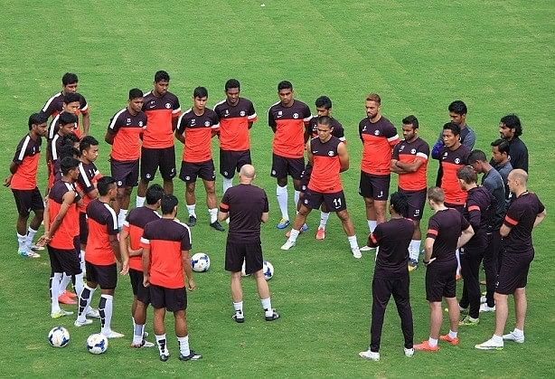 Coach Stephen Constantine announces list of 28 probables for matches against Nepal and Iran