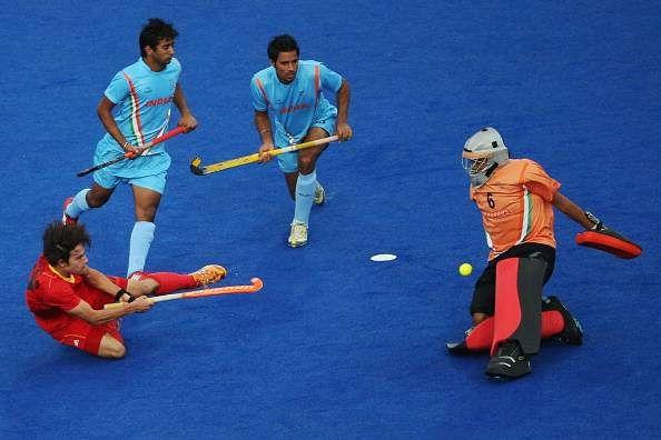 Hockey World League semis: India face hosts Belgium for finals spot