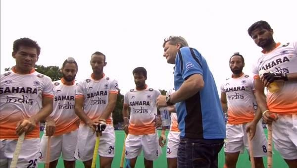 Hockey World League semis: Great Britain thrash India 5-1 in third place play-off