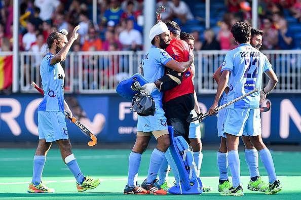 Hockey World League semis: India face Great Britain for third spot