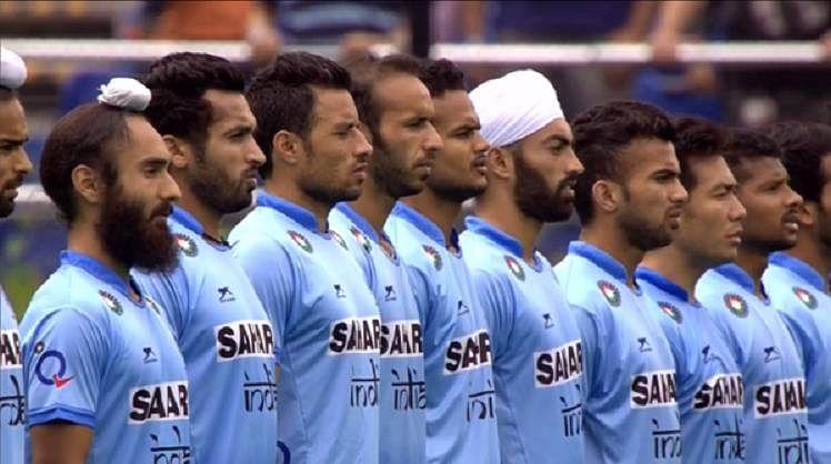 Hockey World League semis: Indian men's team - Player ratings