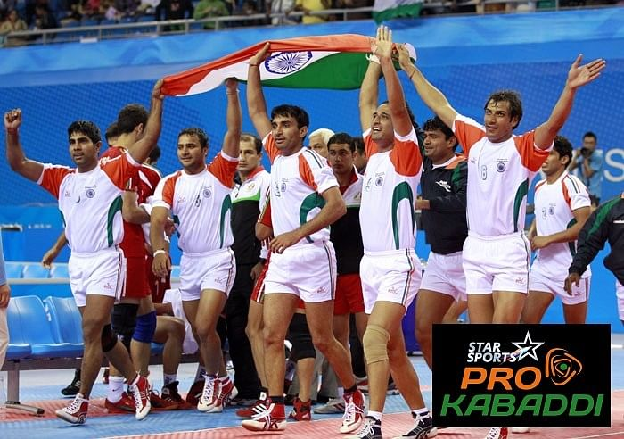 A look at India's accomplishments in kabaddi