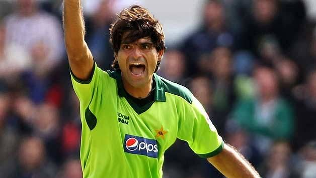 Mohammad Irfan set to make comeback in ODIs