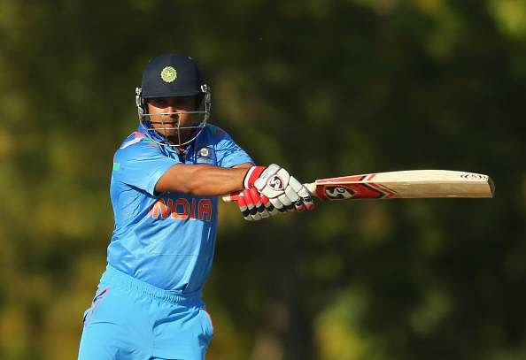 Interview: Newly-born daughter brought good luck for me, says Kedar Jadhav