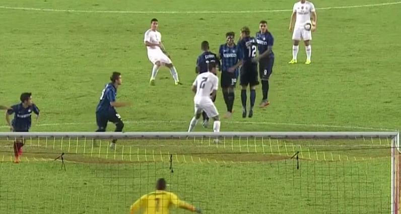 Highlights: Real Madrid thrash Inter Milan 3-0 in International Champions Cup