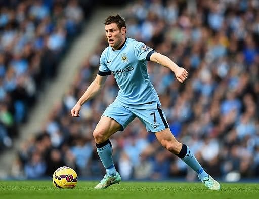 Liverpool new boy James Milner opens up about his frustrating days at Manchester City
