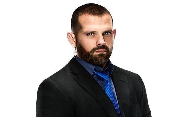 Jamie Noble Tells UFC star to 'man up', Sting and Triple H video, Daniel Bryan
