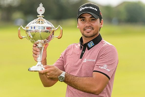 Jason Day wins the Canadian Open