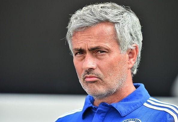 Jose Mourinho hits back at Rafa Benitez; accuses him of ruining his Inter Milan team