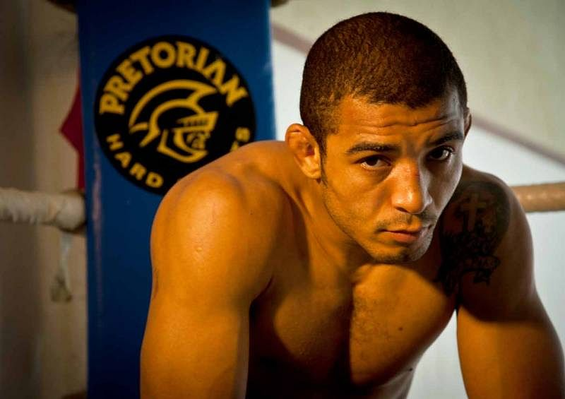 Jose Aldo out of UFC 189 bout, Conor McGregor and Chad Mendes to fight it out for the interim title