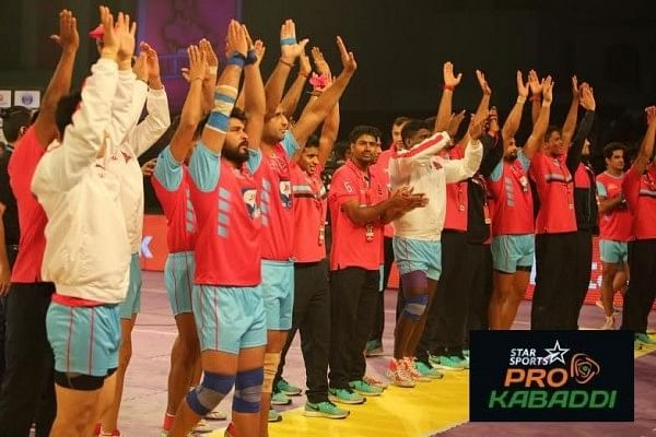 Star Sports Pro Kabaddi: A look back at the Jaipur leg