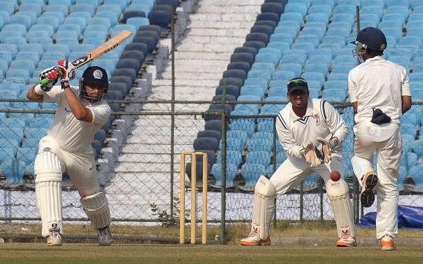 Hrishikesh Kanitkar announces retirement