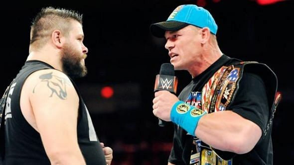 John Cena pushing WWE to back young talents, Chris Jericho asked to return?