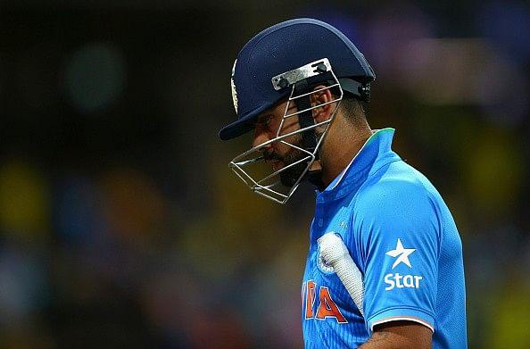 Virat Kohli - Indian Cricket's true warrior