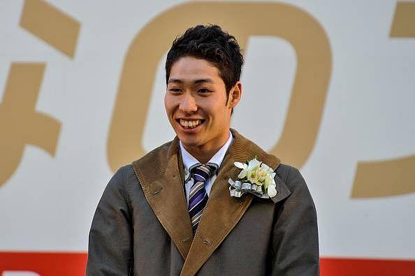 Japanese swimmer Kosuke Hagino ruled out of World Championships