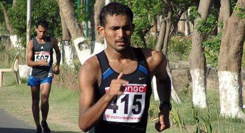 10 Brightest Prospects in Indian Athletics
