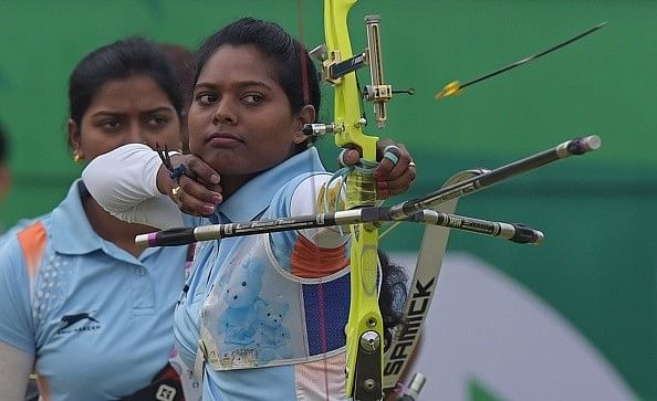 World Archery Championships: Laxmirani Majhi to vie for a bronze medal