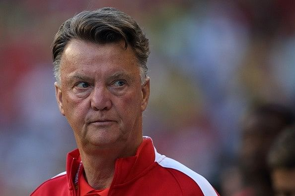 Manchester United boss Louis van Gaal to retire in 2017 to spend time with wife