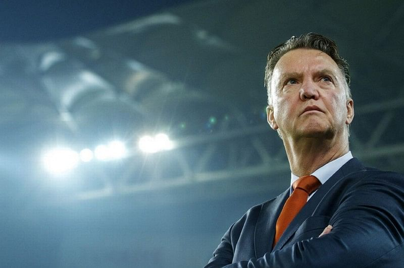 Analysis of Manchester United's transfer business under Louis van Gaal