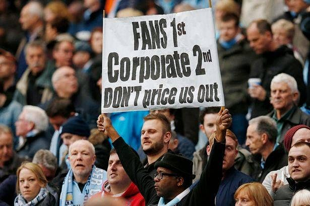 Premier League: EPL fans pay 10 times more for season tickets than fans across Europe