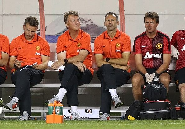 Manchester United's pre-season tour poses new questions as the season looms