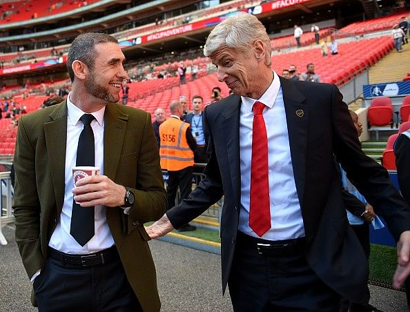 Martin Keown feels Arsenal now believe they can win Premier League title