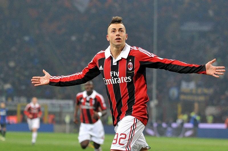 AC Milan striker Stephan El Shaarawy set to join AS Monaco on loan