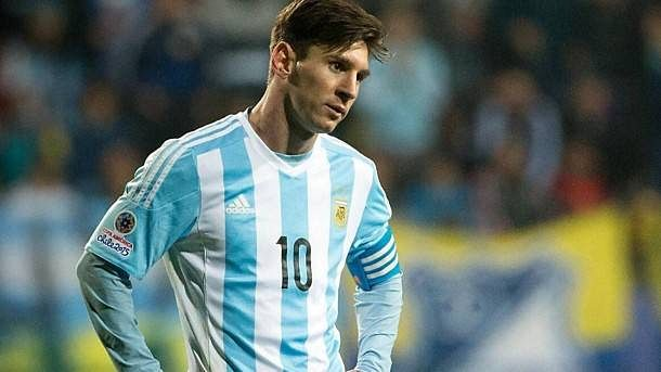 Lionel Messi has full support of Barcelona's Presidential candidates after Copa heartbreak