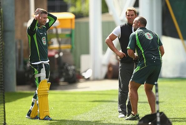 Australian batting coach Di Venuto confident of Michael Clarke's return to form