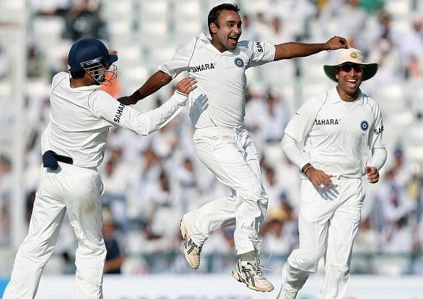 Amit Mishra makes a comeback as BCCI announce 15-member squad for SL Tests