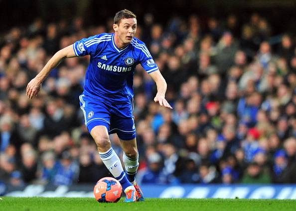 Nemanja Matic names the three Chelsea players who helped him become a better player