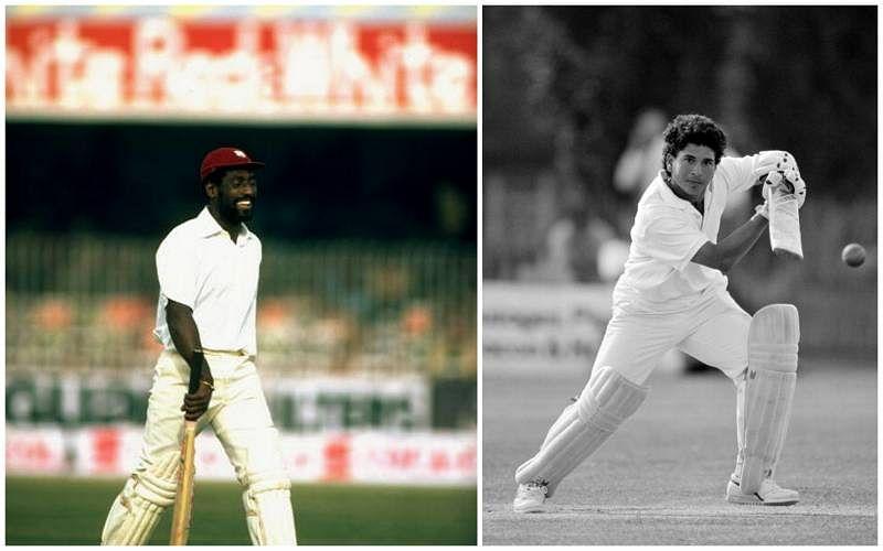 Viv Richards, Sachin Tendulkar: Batting average, Strike-rate & other myths