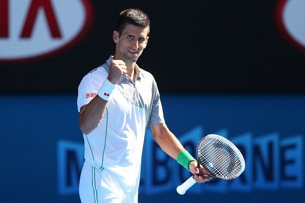 Novak Djokovic equals Rafael Nadal's feat as he holds on to No 1 ranking
