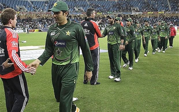 PCB release Pak-Eng series itinerary