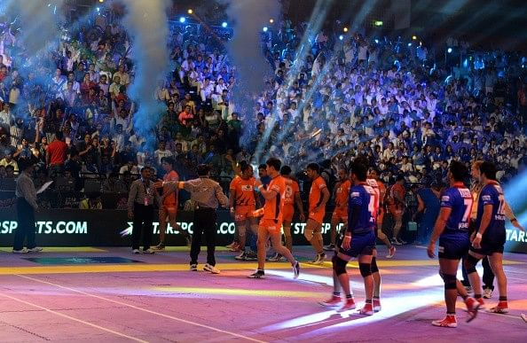Kabaddi - A glorious past, an even brighter future