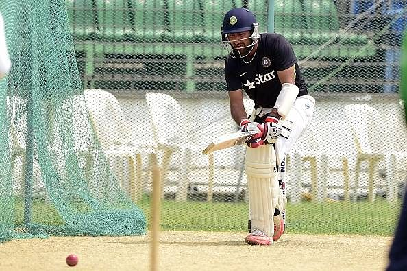Dravid as coach will help immensely: Pujara