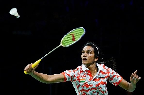 PV Sindhu bows out of 2015 Chinese Taipei Open