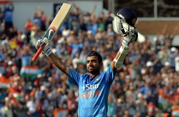 5 players who got a lucky chance to lead the Indian ODI team