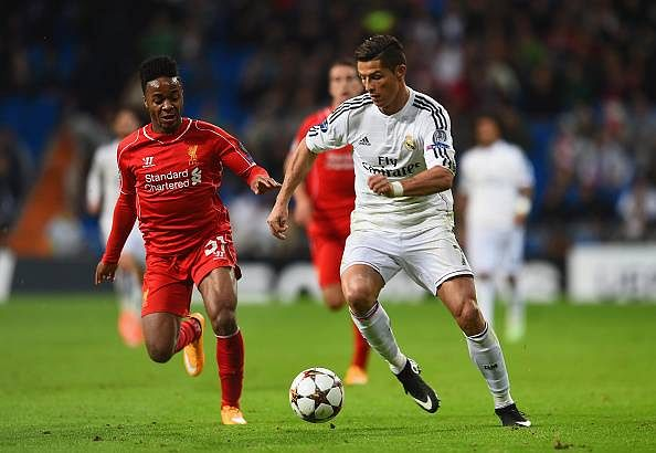 Could Real Madrid be the right move for Raheem Sterling and Liverpool?
